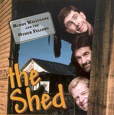 theshed