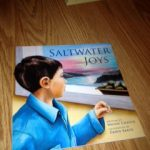 Salt Water Joys Book