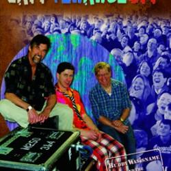 Laff Yer Arse Off DVD